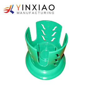 Precision OEM Gravity Casting Parts for Heavy Machinery