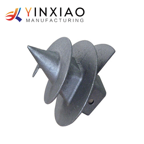 Customized High Quality Steel Iron Cast Parts For Construction Machinery And Mining Machinery