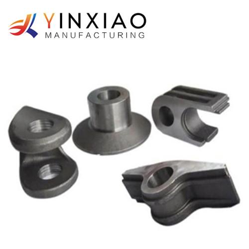 Piezas de fundición de maquinaria de hierro de acero de alta calidad personalizadas para maquinaria de movimiento de tierras