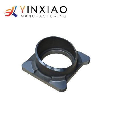 High Precision Custom Lost Wax Casting Parts For Train And Railway