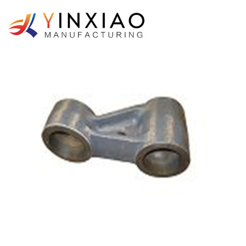 High Precision Custom Lost foam Casting Parts For Train And Railway