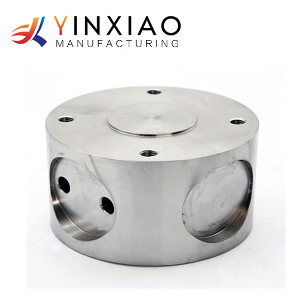 Professional Custom Stainless Steel CNC Turning Parts for Machining equipment