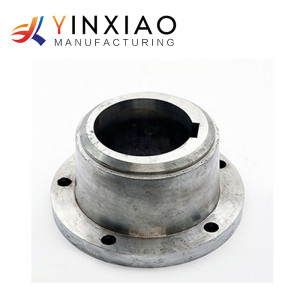 High Precision Stainless Steel Turning Parts For Medical Equipment
