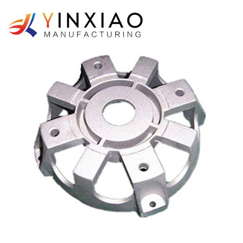 Customized Precise Aluminum CNC Machining Parts for Machinery Engineering