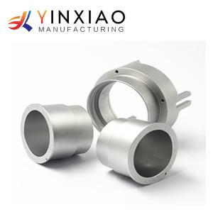 Custom Precision Aluminum CNC Machining Part For Industry Component Ship Parts