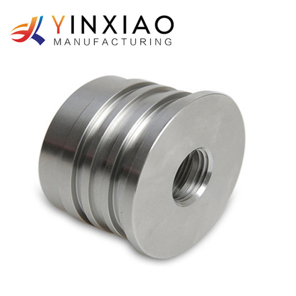 Custom Stainless Steel CNC Machining Parts Non-standard customization support to map processing