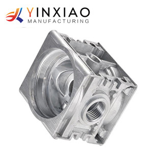 Oem High Precision CNC Zinc Turning Parts for Machinery Industry
