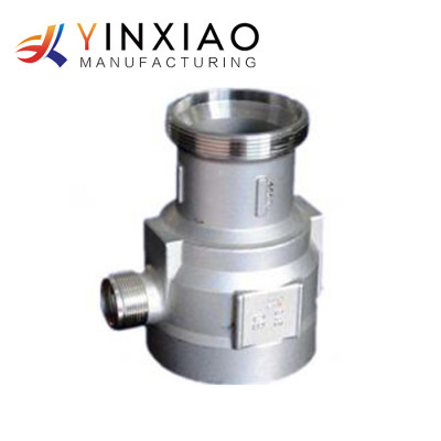Oem High Precision Stainless Steel 3/4/5 Axis CNC Machining Parts For Power Facility Machine