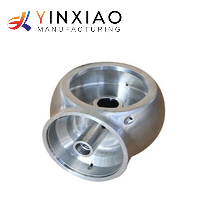 Stainless Steel Centrifudal Casting Parts