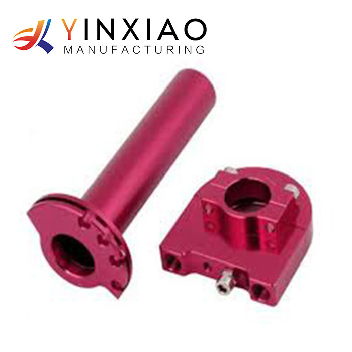 How to choose the material of metal processing?