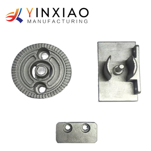 Customized High Quality Steel Iron Precision investment casting  for Construction Machinery Parts