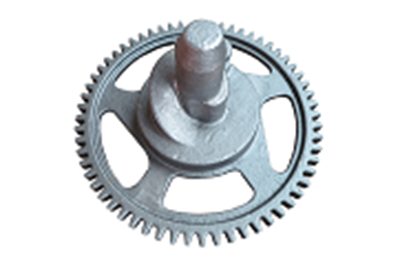 Construction Machinery Casting Product