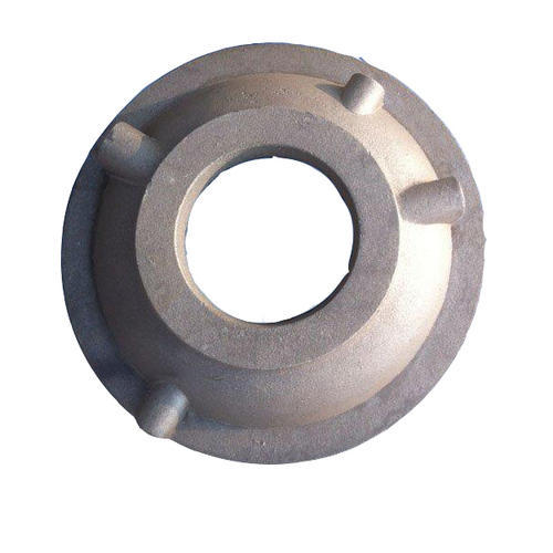 Textile Machinery Industry casting parts