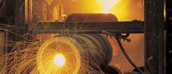 centrifugal casting company