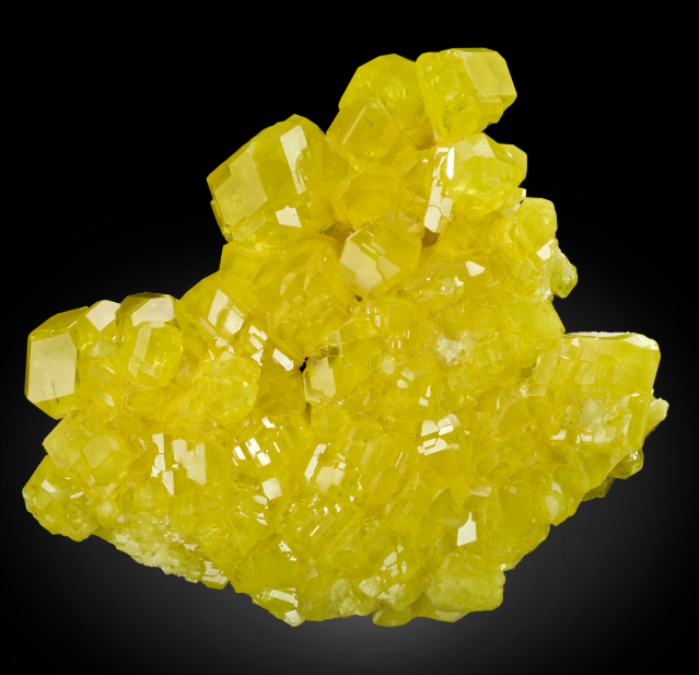 Sulfur steel
