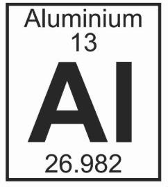 Aluminum steel