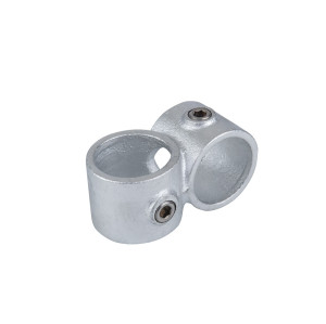 Rail Clamp Fittings