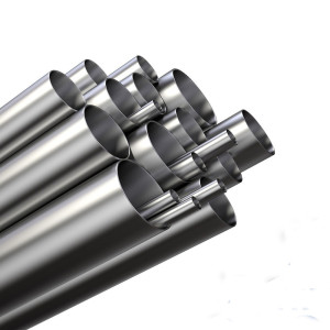 Sanitary Steel Pipe
