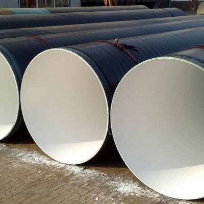 Anticorrosion Steel Pipe