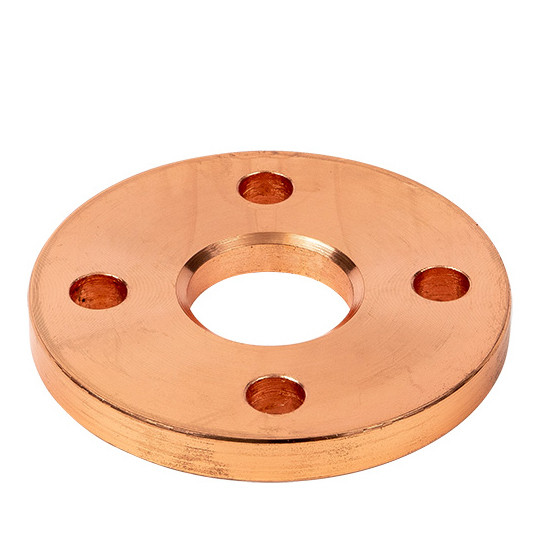 AS Flange