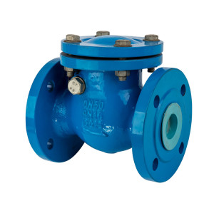 Cast Iron Valve ASTM A126 china