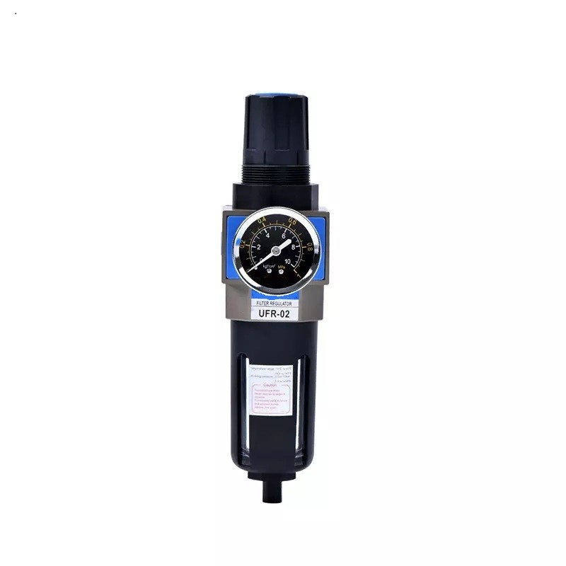 UFR series Filter-regulator