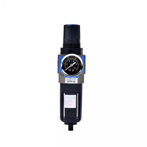 UFR series Filter-regulator