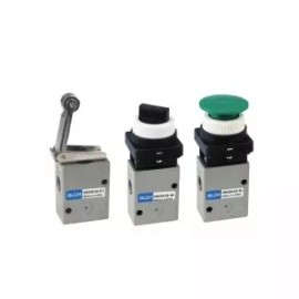 Mechanical Valve VM100 Series