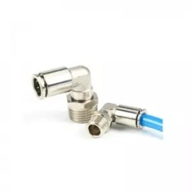 Metal One Touch Fittings