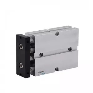 TN Series Double Rod Cylinder