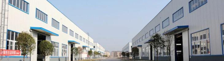 Qingdao Evergrand Plastic Machinery Co.,Ltd
