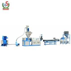 Full Automatic Granules Production Line/Granules Making Machine