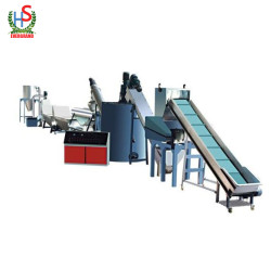Automatic cheap waste plastic bottle recycling machine for sale,plastic washing machine