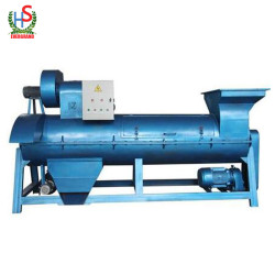 Plastic PET recycling bottle label remover machine for sale