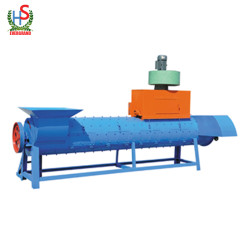 Widely used plastic bottle label remover machine for recycling