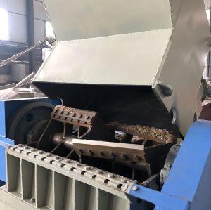 Machine de broyeur de bouteilles en plastique solide de haute qualité à bas prix