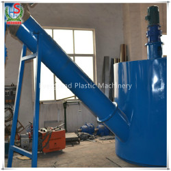 300-2000kg/h professional waste Plastic PET bottle crushing washing recycling Machinery