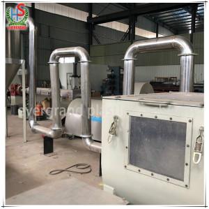 film plastique lavage machine de recyclage usine / pe pp hdpe ldpe film broyage et ligne de recyclage