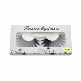 Iso9001 Quality Ensure Factory Price Natural looking 3d faux mink eyelashes false eyelashes