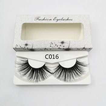 Premium Quality Wholesale 30mm Lashes 3D Handmade Mink Lashes Eyelash