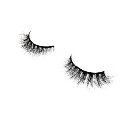 10mm short eyelash Natural look Short Mink Lashes 3D Mink Natural daily make up eyelashes