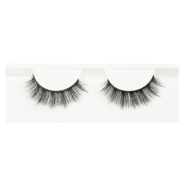Wholesale Soft Faux Mink Hair False Eyelashes Wispy Fluffy Multilayer Lashes (Q9)