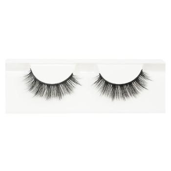 Wholesale Soft Faux Mink Hair False Eyelashes Wispy Fluffy Multilayer Lashes (Q9)