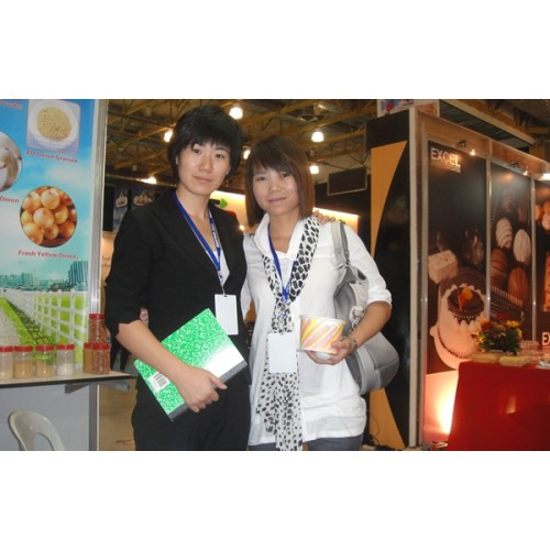 Asia Food Expo 2010
