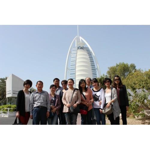 Gulfood held on 25-28 February 2013 at Dubai World Trade Centre