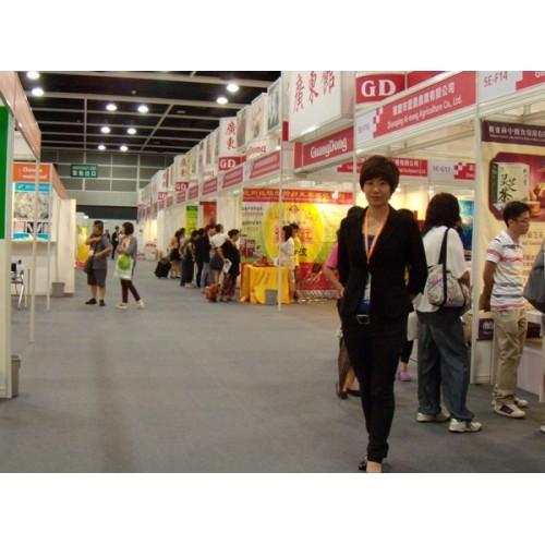 Hong Kong Food Expo 2012