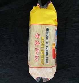 عصا الأرز الشعيرية