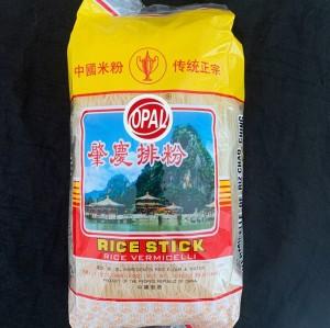 Fideos de palo de arroz