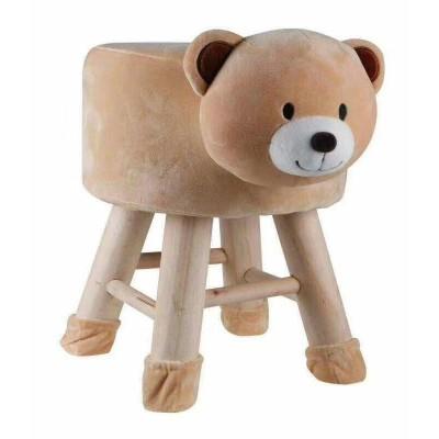 儿童动物凳