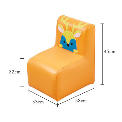 Kids sofa in lovely design, Kids seat